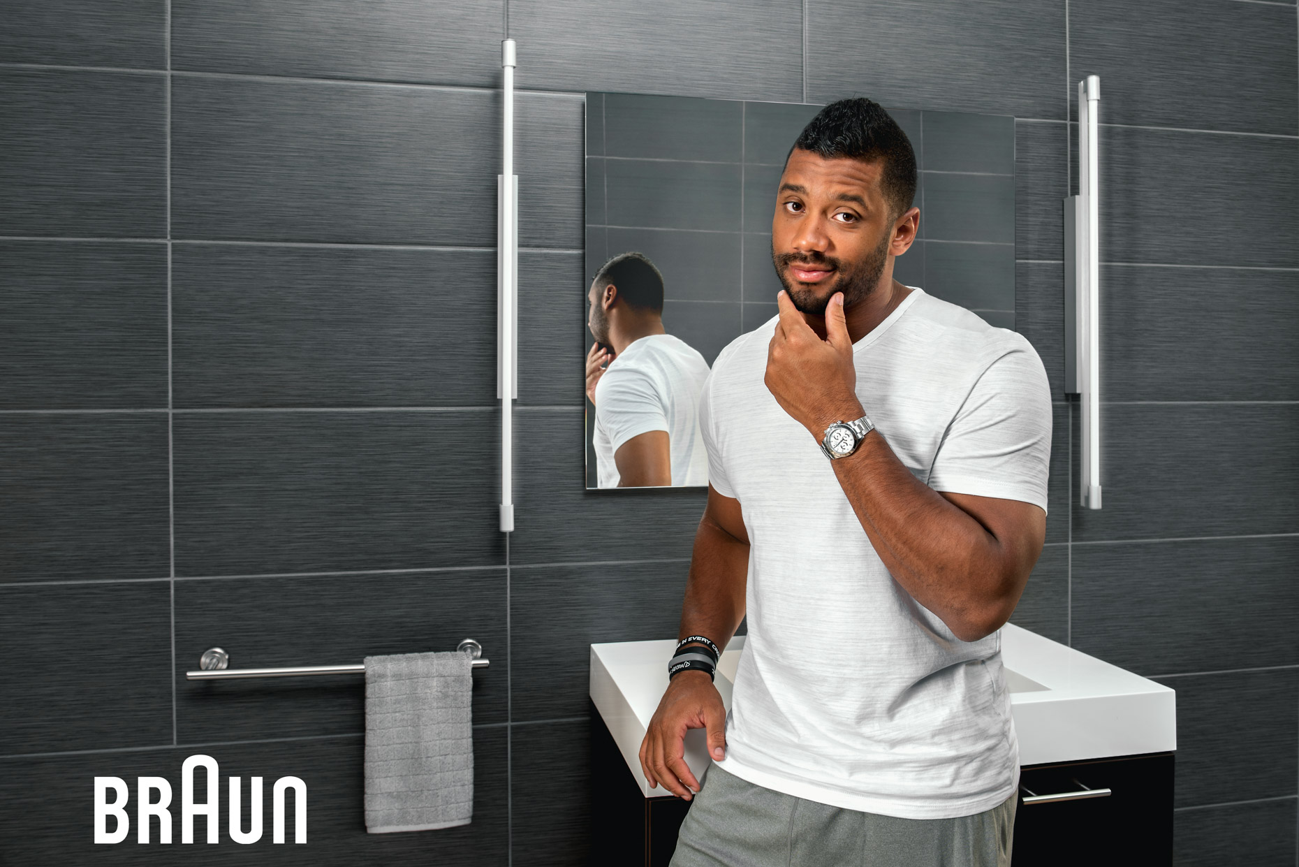 Kremer Johnson:  Los Angeles Photographer.  Advertising, Commercial, Editorial Photography - Braun Russell Wilson