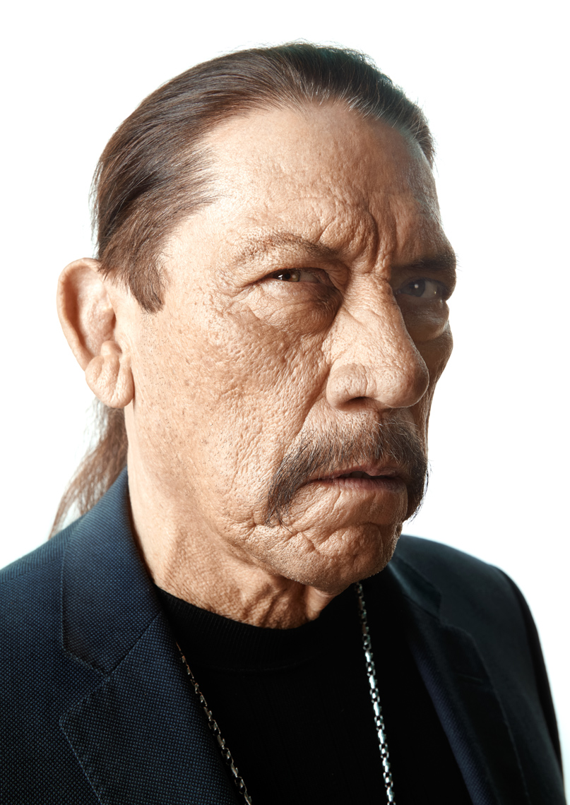 danny-trejo02Kremer Johnson:  Entertainment Photographer Los Angeles.  Advertising, Editorial, Portrait Photography