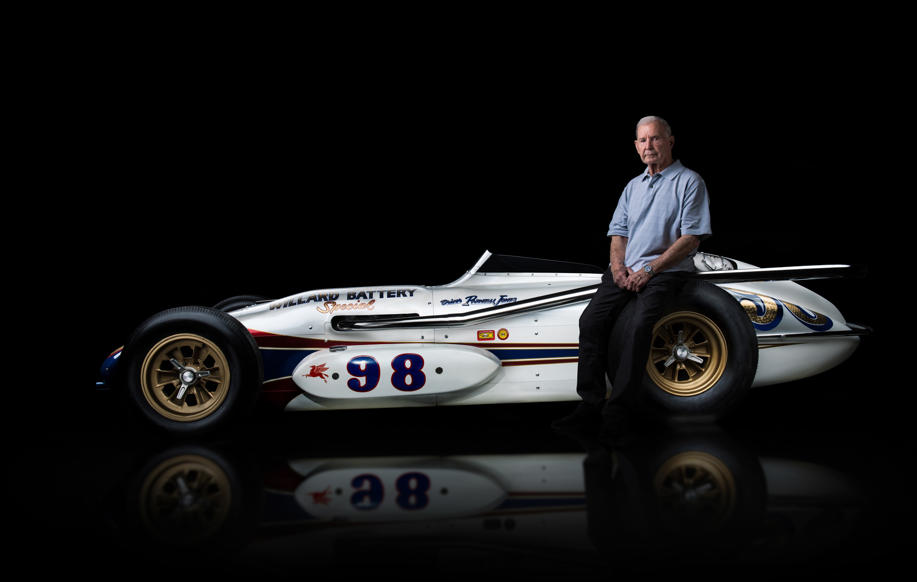 parnelli-jones-poses-on-indy-500-car-portrait