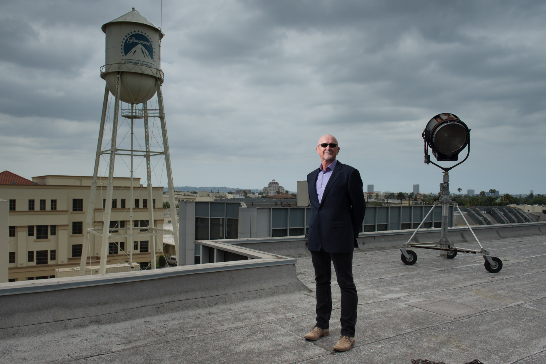 producer-ian-bryce-rooftop-portrait-at-paramount-studios